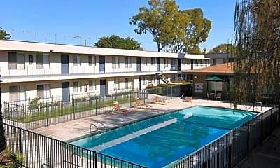 Pool, Country Villa Apartments, 0