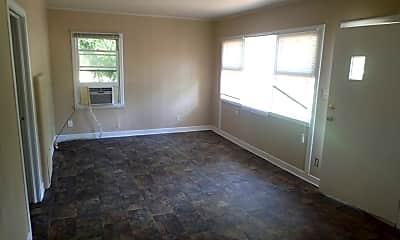 Living Room, 745 E Ann St, 2