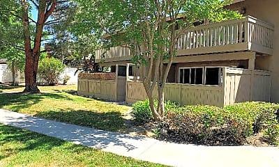 Building, 28661 Via Las Flores 307, 0