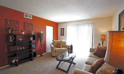 Living Room, Rollingwood, 1