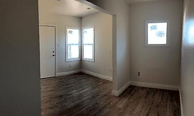 Bedroom, 3654 W 58th Pl, 2