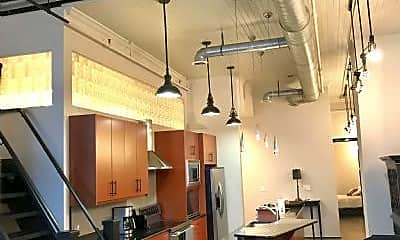 Kitchen, 207 3rd Ave N, 1