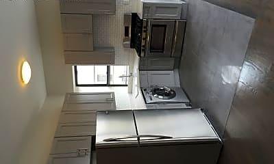 Kitchen, 1552 President St, 0