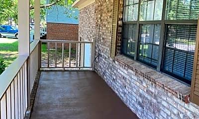 Patio / Deck, 2416 Crystal Ct, 1