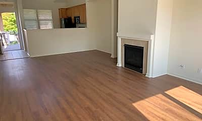 Living Room, 860 Almond Dr, 1