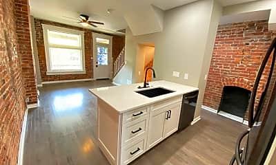 Kitchen, 162 E 11th Ave, 1