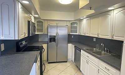 Kitchen, 20840 San Simeon Way 704, 1