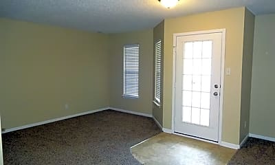 Living Room, 826 Colonial Way, 1