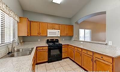 Kitchen, 1412 Old Cobble Dr, 1