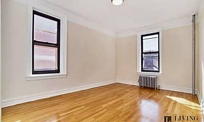 Living Room, 37-25 81st St, 2