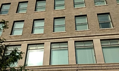 Woolworth Apartments, 0