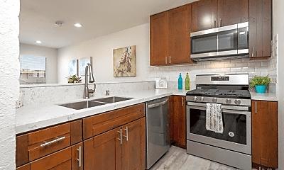 Kitchen, 229 50th St, 0