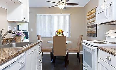 Kitchen, Pinecrest, 1