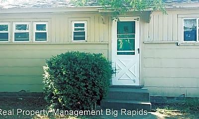 Building, 319 N Warren Ave, 1