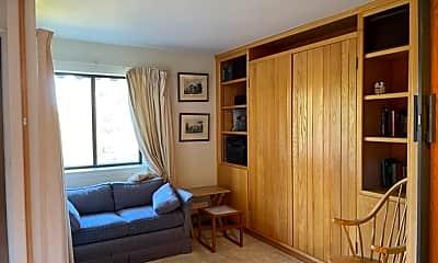 Living Room, 335 Ski Way, 1