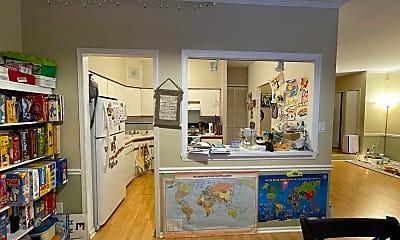 Kitchen, 301 Byberry Rd, 2