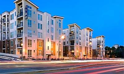 1160 Hammond Apartments, 2