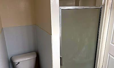 Bathroom, 600 Westcott St, 1