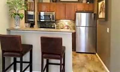 Kitchen, Maple Ridge, 2