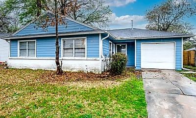 Building, 6626 Cherrydale Dr, 0
