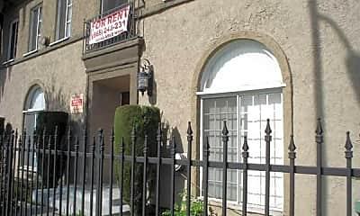 2329 Crenshaw Blvd, 2