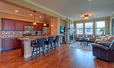 Dining Room, 15221 N Clubgate Dr 2139, 0