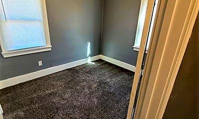Bedroom, 116 Kern St, 2