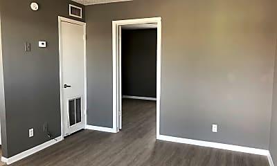 Bedroom, 420 N Gilmer St Apt 30, 1