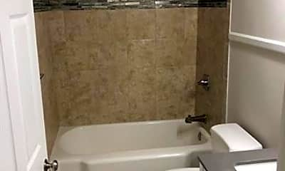 Bathroom, 161 Brookwood Ave NW, 2