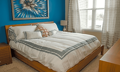 Bedroom, Springs at McDonough, 1