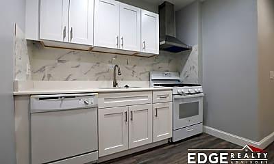 Kitchen, 10 Clarendon St, 1
