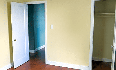 Bedroom, 38 Galveston Pl SW, 0