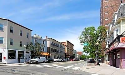 Building, 111 Tremont St, 2