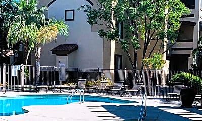 Pool, 10136 E Southern Ave 2046, 2