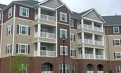 The Crossings at Five Forks, 0