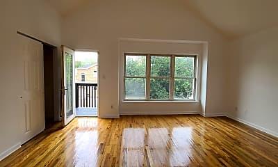 Living Room, 126 Ogden Ave 3, 0