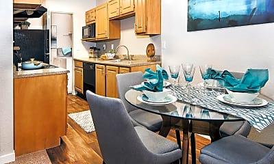 Kitchen, Avery Belmar, 1