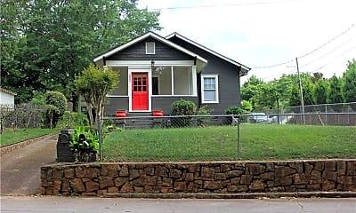 Building, 303 W Pharr Rd, 2