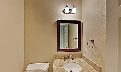Bathroom, 7625 Odessa Dr, 1