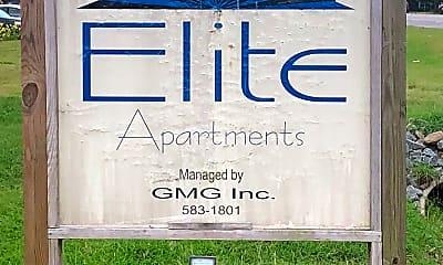 Elite Luxury Apartments, 1