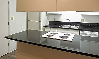 Kitchen, Rollingwood Duplex Homes, 0