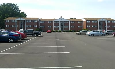 Alexandria Apartments, 2