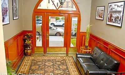 Bedroom, 611 S. Cloverdale Avenue, 0