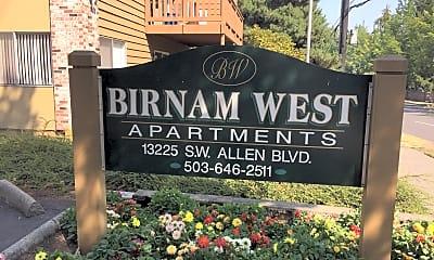 Birnam West, 1