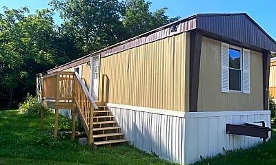 Building, 79 Harranda Ct, 0