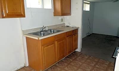 Kitchen, 1310 N 11th St, 2