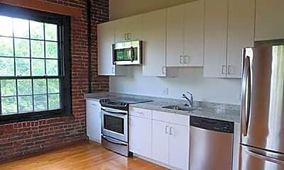 Kitchen, 120 Water St, 0