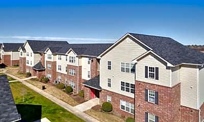 Building, The Grove at Stephenville - Per Bed Lease, 1