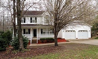 Building, 1609 Middle Ridge Drive, 0