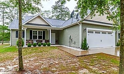 Building, 103 Oak Tree Ln, 0